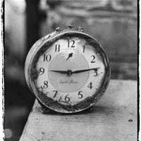 aberfan-clock