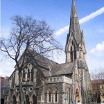 City United Reformed Church